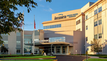 Inspira Medical Center Vineland